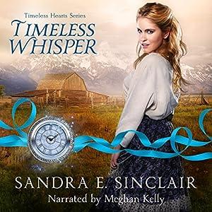 Timeless Whisper Audiobook