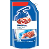 Lifebuoy Mild Care Milk Cream Hand Wash, 750 ml