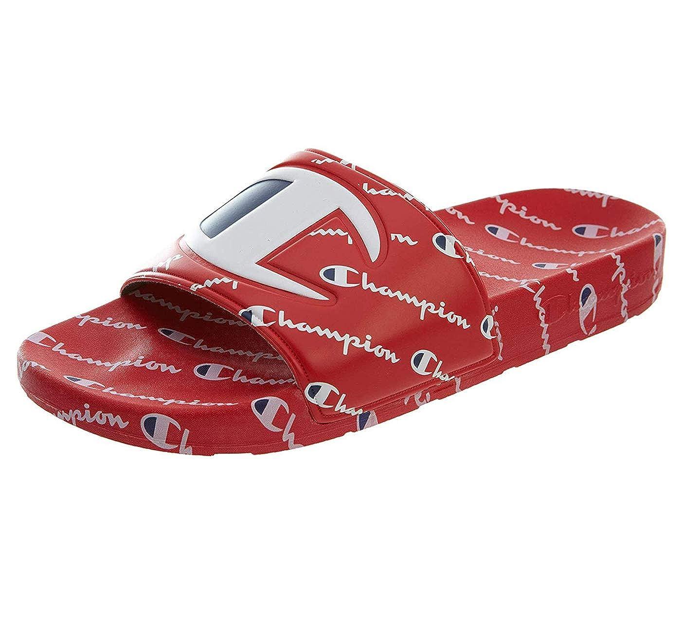 Champion Men's Ipo Repeat Slides