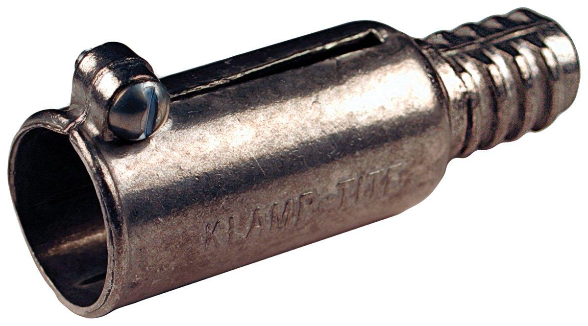 PFERD 89925 Die-Cast Metal Thread Tip, 15/16'' Diameter