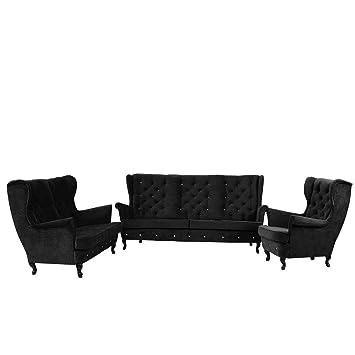 Couch Zweisitzer Und Dreisitzer