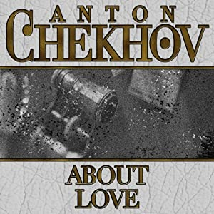 About Love Audiobook