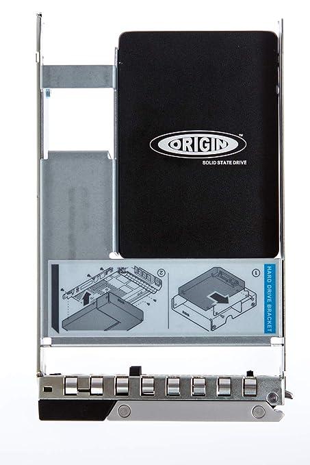 Emlc 400 GB 3.5 Pulgadas PE RX40 Series SATA Hot-Swap SSD Kit ...