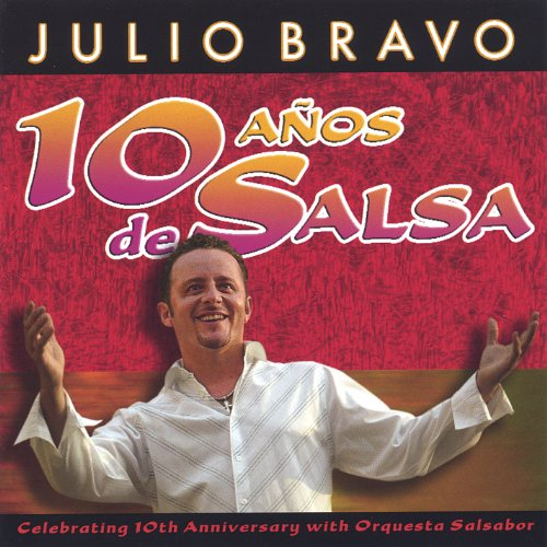 10 Anos De Salsa