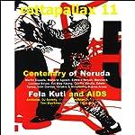 Rattapallax 11 | Martin Mitchell,Willie Perdomo,Flavia Rocha,Jeet Thayil