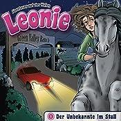 Der Unbekannte im Stall (Leonie - Abenteuer auf vier Hufen 1) | Christian Mörken