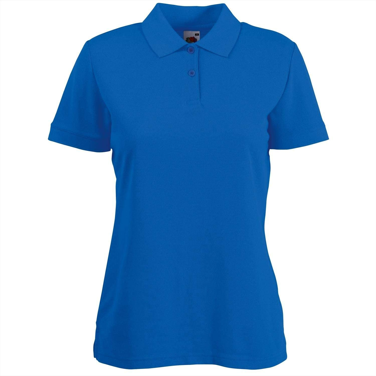 Fruit of the Loom Lady-Fit 65//35 Polo