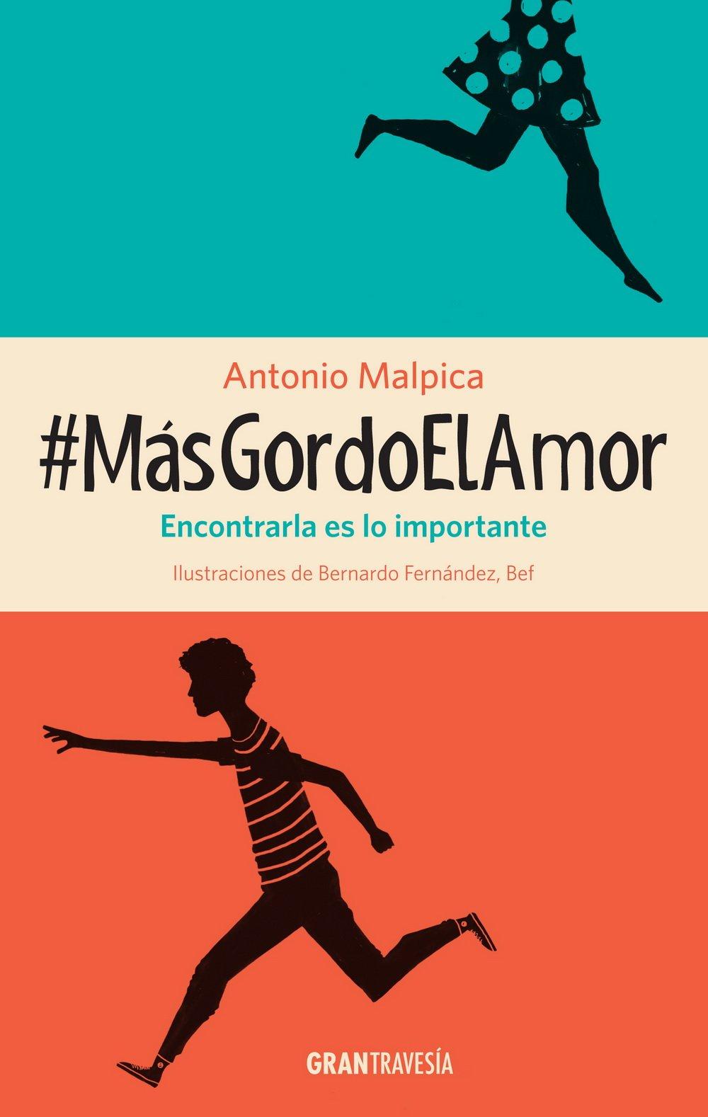 Download #MasGordoElAmor (Spanish Edition) pdf