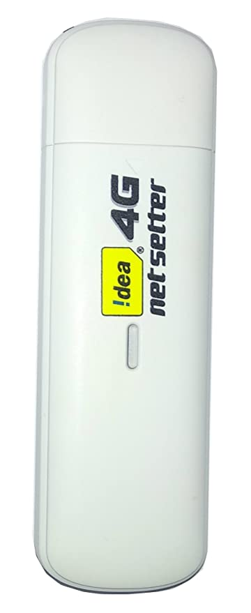 Idea 4g Dongle All Sim Support Zte Mf833 Usb Datacard Works