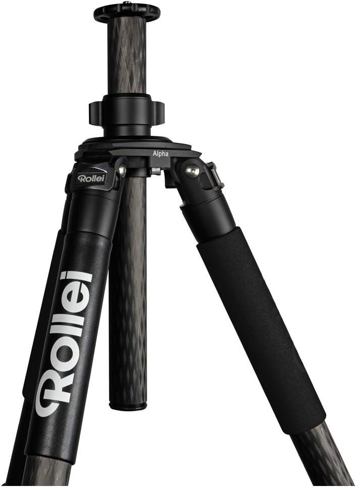 Rollei Mittelsäule Für Rock Solid Alpha Kamera