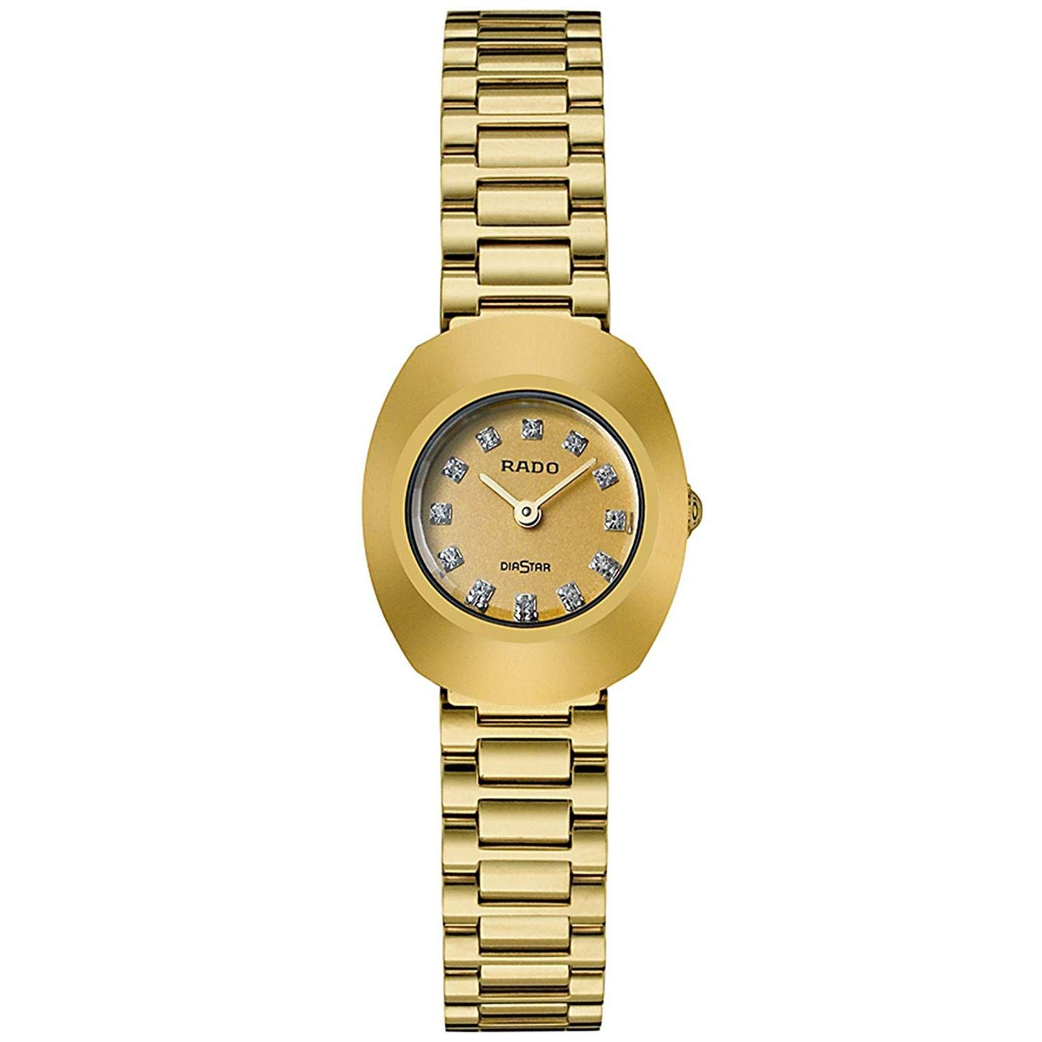 Rado Women's Quartz Watch R12559633