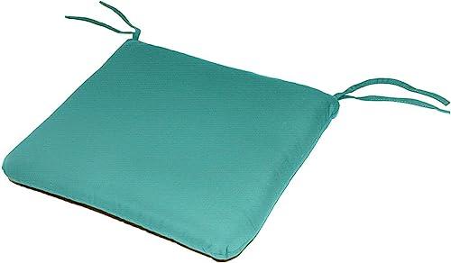 Comfort Classics Inc. 20W x 18Dx 2H Sunbrella Outdoor Waterfall Style SEAT PAD Cushion