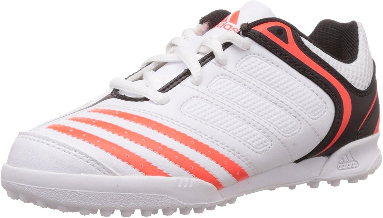 Amazon.com | Adidas Howzat V Rubber Cricket Shoes - Junior - US 4 ...