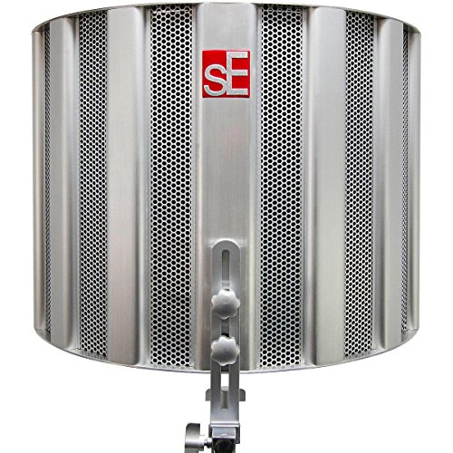 sE Electronics SPACE - Specialized Portable Acoustic Control - Specialized Electronics