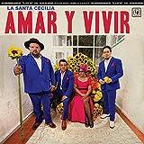 Amar Y Vivir [LP]