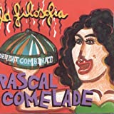La Filosofia Del Plat Combinat by Pascal Comelade