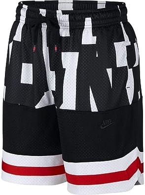 Nike M NSW Air Short Mesh Mens Shorts AR1841 100, Black