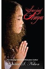 Saving Anya: Russian Mafia Romance (The Medlov Crime Family Series Book 4) Kindle Edition