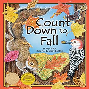 Count Down to Fall Audiobook