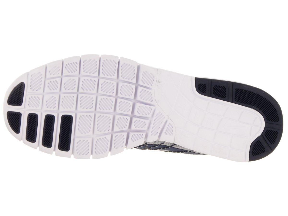 NIKE Men's SB Koston Max Skate Shoes… B01DX5WTDO 8.5# D(M) US|Wolf Grey/Obsidian/White