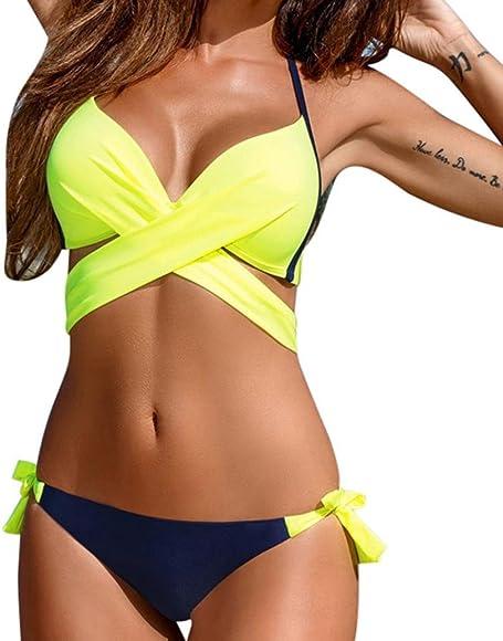 Bañadores Bikinis Bañador Trajes De Baño Swimwear Traje De Baño ...