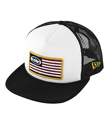 e7884a50003 Image Unavailable. Image not available for. Color  FMF Apparel Stars And Bars  2 Hat ...