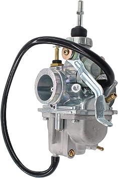 Carb DRZ125 Carburetor for 2003-2009 Suzuki DRZ 125 DRZ125L DRZ 125L DR-Z125 2003-2005 Kawasaki KLX 125