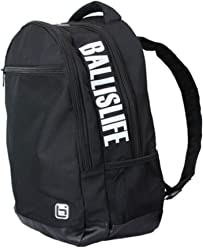 Ballislife RFD Standard Backpack