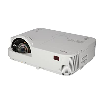 NEC M303WS Video - Proyector (3000 lúmenes ANSI, DLP, WXGA ...