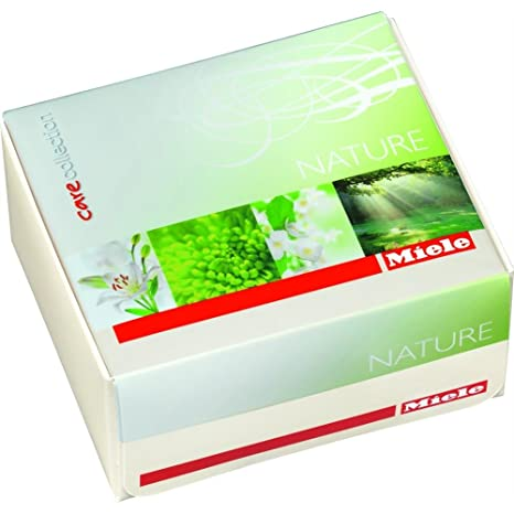 Miele 10234530 Ambientador para secadoras aroma Nature