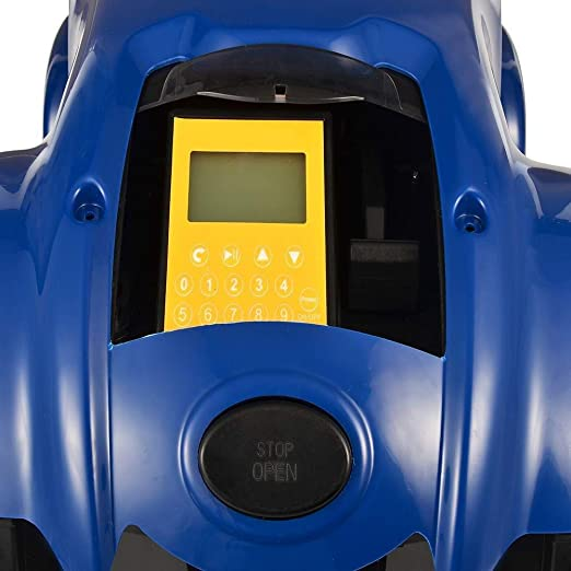 ZLI Cortacésped Robótico Inteligente Eléctrico, Robot ...
