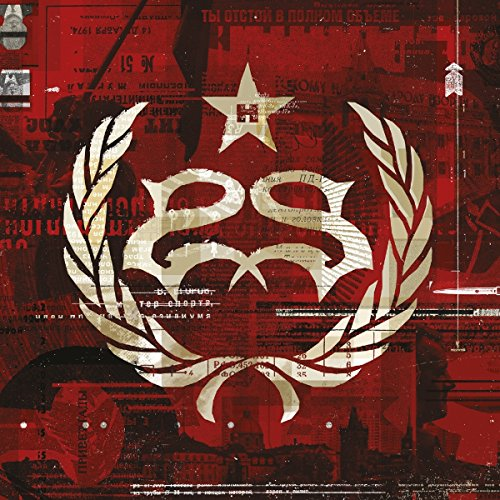 CD : Stone Sour - Hydrograd [Explicit Content] (CD)
