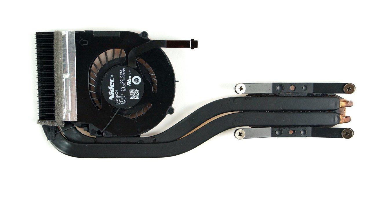 New Genuine Lenovo ThinkPad X1 Carbon Fan and Heatsink 04X3829