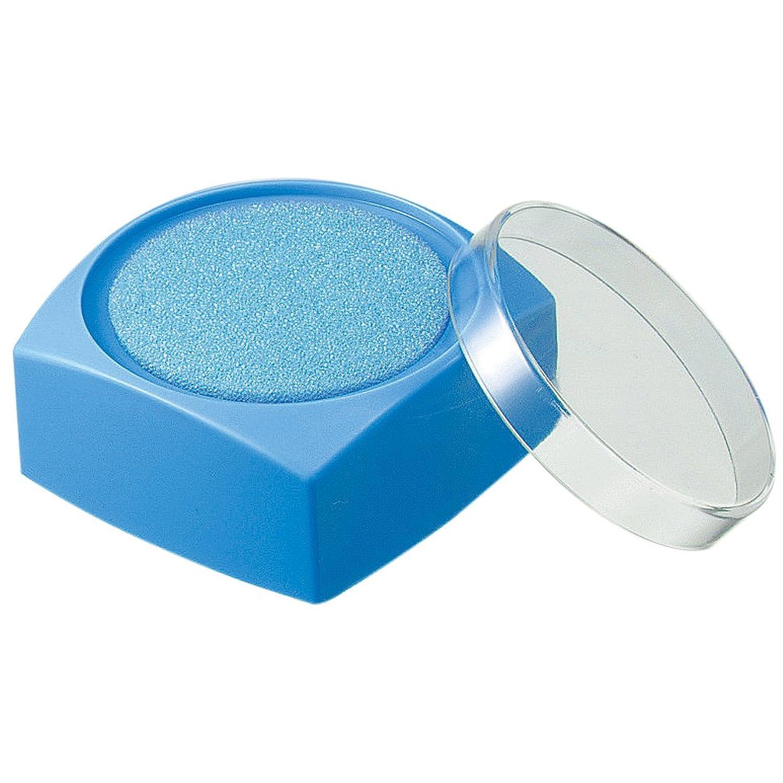 コクヨ 紙めくり キャップ型 メクリンキャップ Sサイズ 3個 透明ブルー メク-25TB 『 2セット』