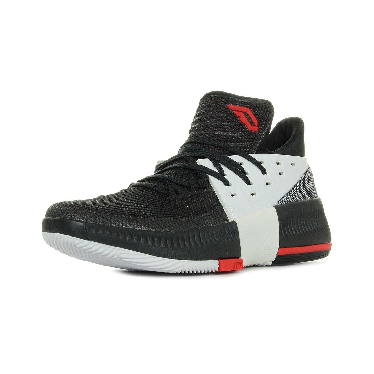 adidas D Lillard 3 Zapatillas de Baloncesto, Hombre: Amazon.es ...