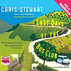 Last Days of the Bus Club