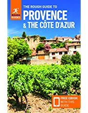 The Rough Guide to Provence & Cote d'Azur (Travel Guide with Free eBook)