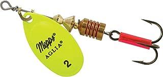 product image for Mepps B2 HC Aglia - Plain Trbl