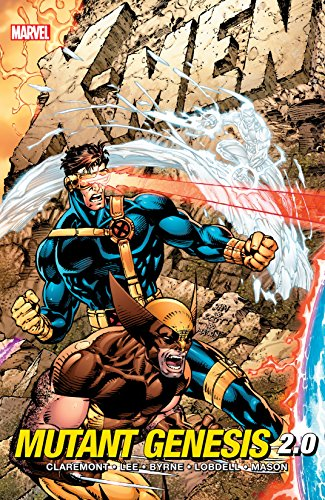 X-Men: Mutant Genesis 2.0 (X-Men (1991-2001))