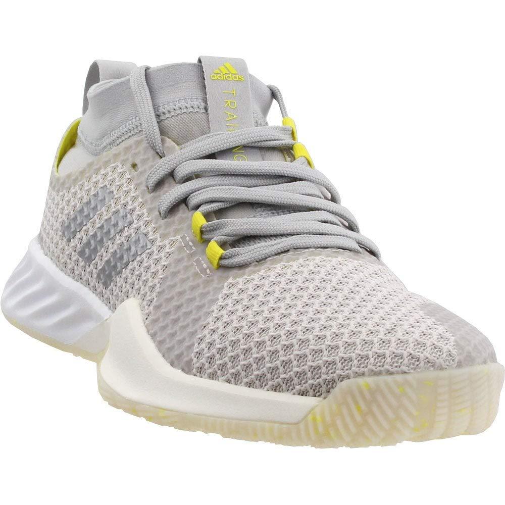 adidas Womens Crazytrain Pro 3.0 Cross Training Athletic Shoes Grey 6