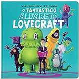 capa de O Fantástico Alfabeto Lovecraft