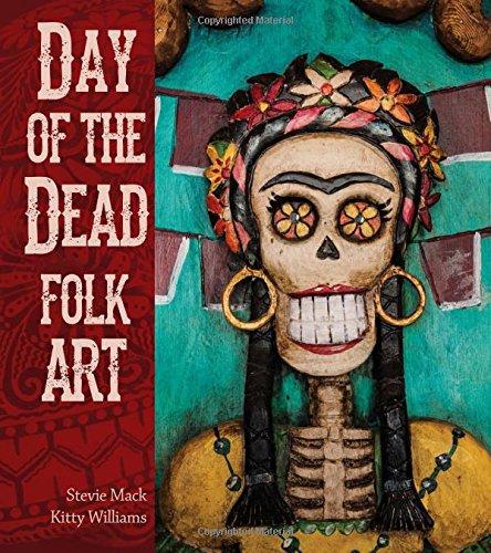 Day of the Dead Folk Art (Dead Folk Art)