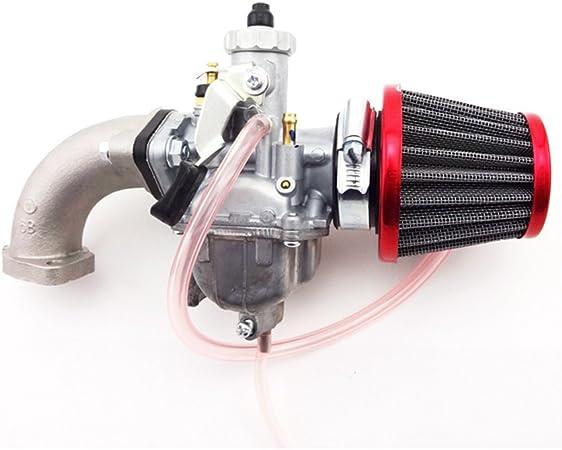 Carburateur Rebuild Repair Kit fit 26 mm Mikuni VM22 Carb Pit Dirt Bike Moto