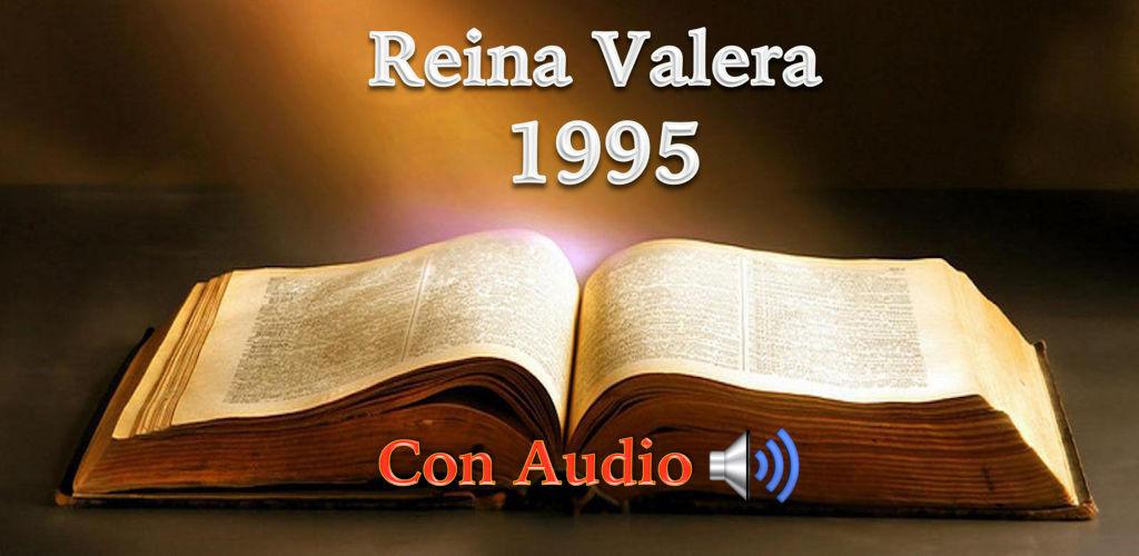Biblia Reina Valera 1995 Con Audio Gratis: Amazon.es