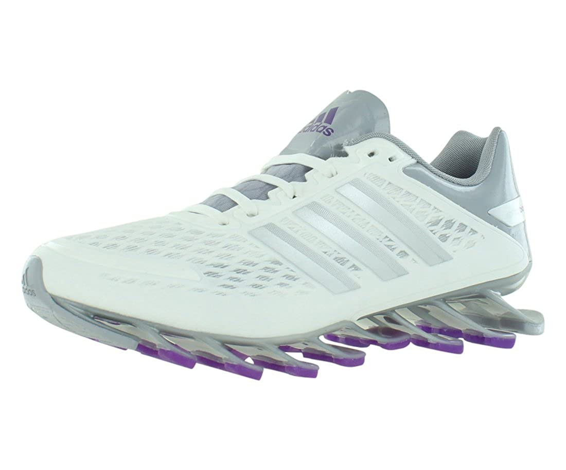 the latest 5d870 a8749 Amazon.com  adidas Springblade Drive Running Shoes  Road Run