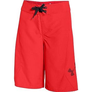 486238983e Amazon.com : Under Armour Boy's Shorebreak Boardshort : Sports ...