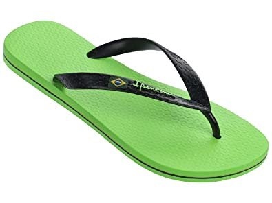 100% di alta qualità meglio a poco prezzo Ipanema 80408 21577 Flip Flops Woman: Amazon.co.uk: Shoes & Bags