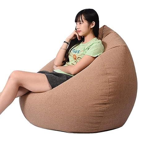 Miraculous Amazon Com Sofa Sack Ultra Soft Bean Bag Chair Memory Evergreenethics Interior Chair Design Evergreenethicsorg