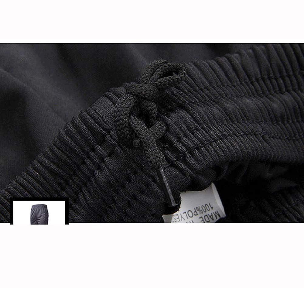 Traje de 2 Piezas para un Completo L-XXXL Camiseta de competici/ón Traje de Entrenamiento de Portero de f/útbol para Hombre Camisa Deportiva Ropa Deportiva de Manga Larga para ni/ño