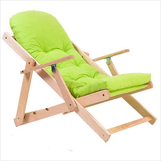 Reclinables Plegable Ajustable sofá reclinable Lounge Chair ...